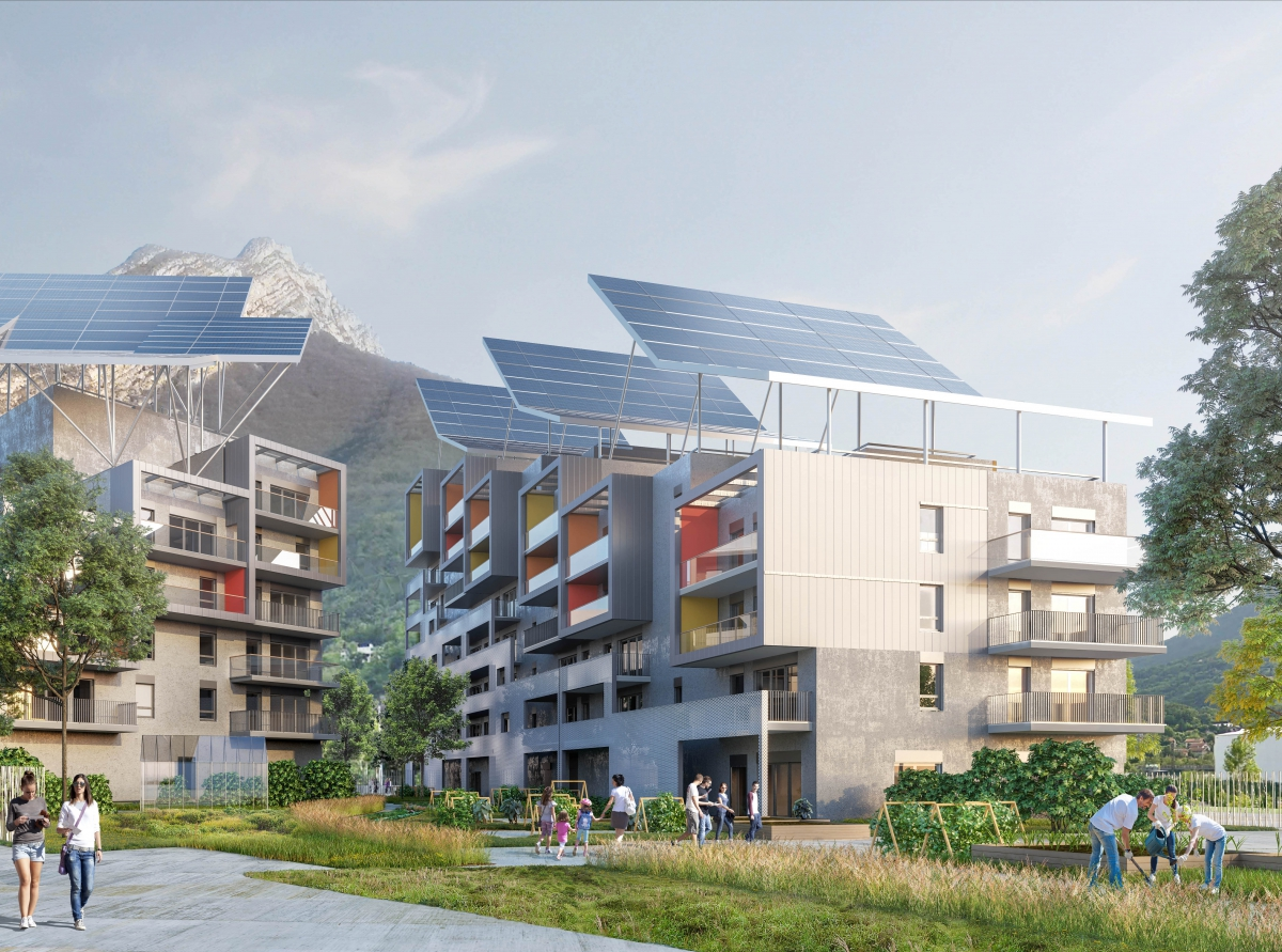 Construction-durable-batiment-autonome-grenoble- bouygues-construction