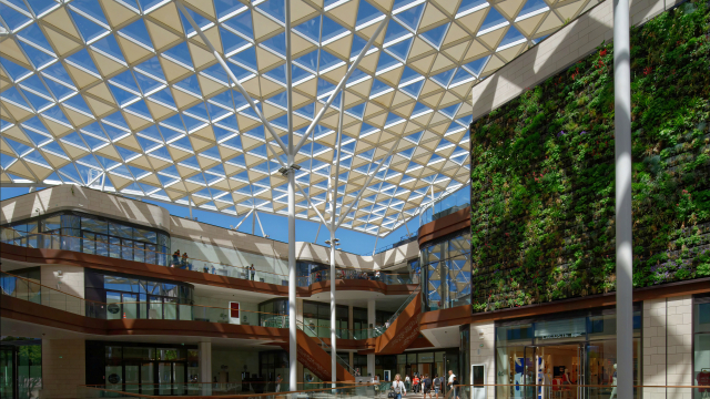 Centre commercial du Prado