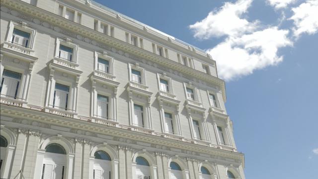 Gran Hotel Manzana