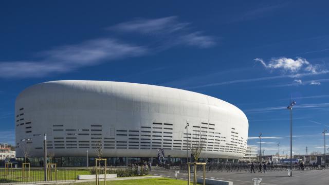 Bordeaux Arena Métropole