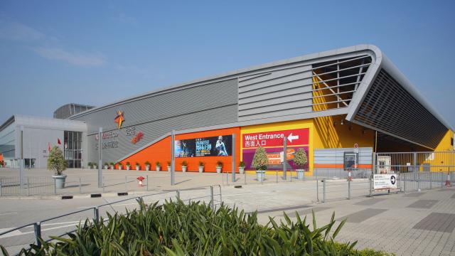 Asia-World Expo