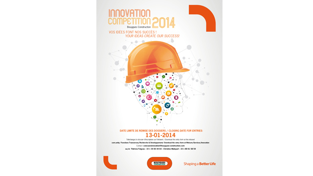 Innovation at the Heart of our DNA   Bouygues Construction