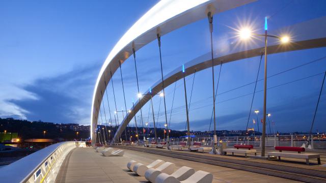 Raymond Barre Bridge