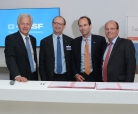 Bouygues Construction and BASF cooperation agreement