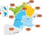 Activités Bâtiment en France