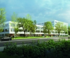 Hôpital LimmiViva en Suisse