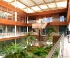 The new Western Guiana hospital complex