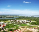 Nouveau Centre Hospitalier de l'ouest de la Guyane