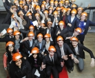 Winners Bouygues Construction Challenge 2014