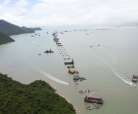 The Hong Kong-Zhuhai-Macao bridge