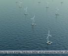 FLOATGEN - Construction de la première éolienne en mer de France