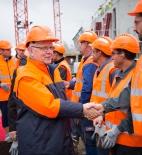 Philippe Bonnave - PDG Bouygues Construction
