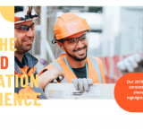 corporate report 2019