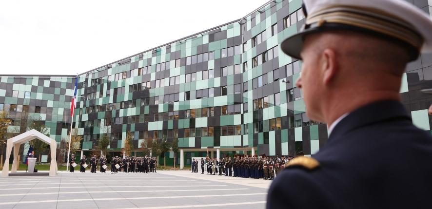 Ministère de la Défense - Balard