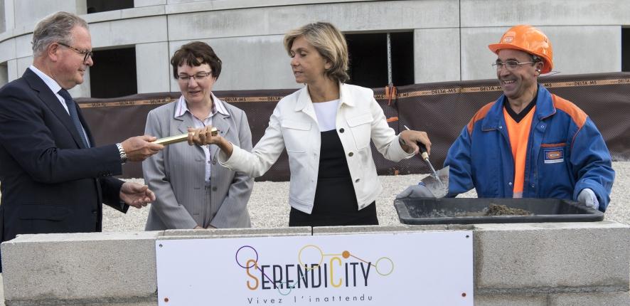 SerendiCity