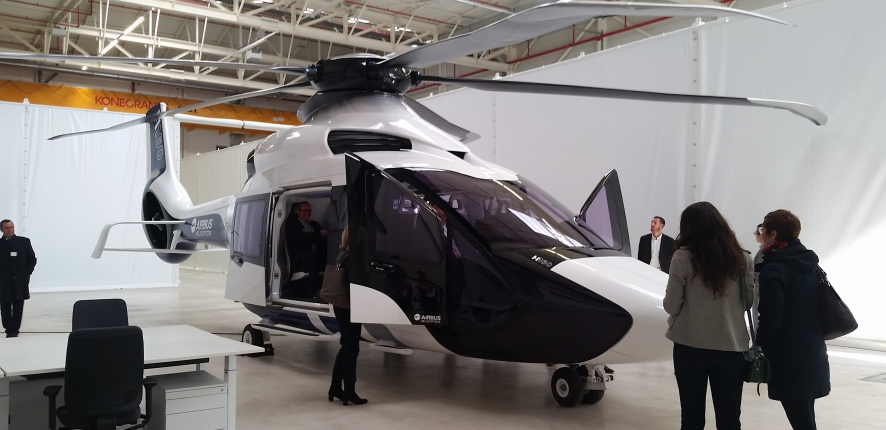 Airbus Helicopters - Bouygues Construction