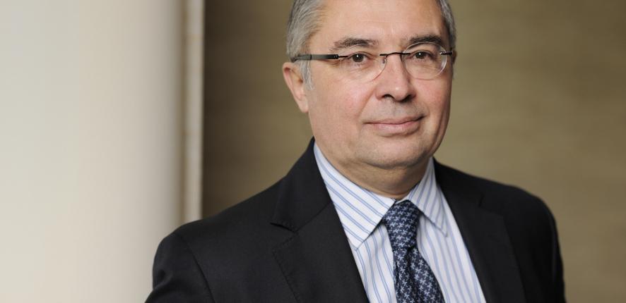 André Rougé, Directeur Développement Commercial