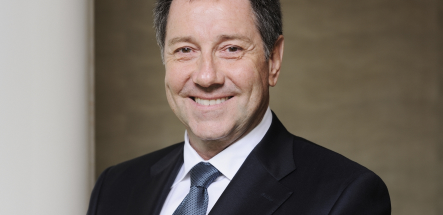 Bernard Mounier, Chief Executive Officer, Bouygues Bâtiment-Ile-de-France