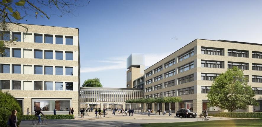 Cambridge Assessment Center