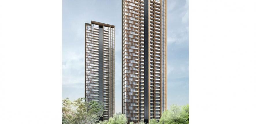 Clementi Avenue Singapour
