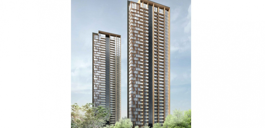 Bouygues Construction chosen to build a new residential complex in