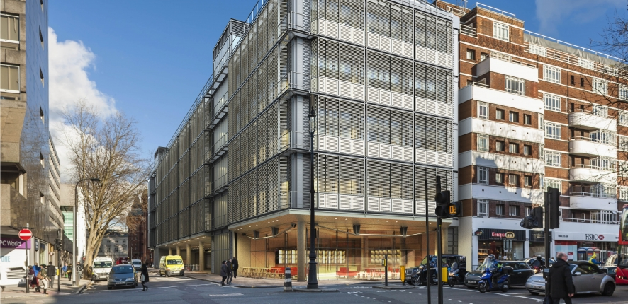 UCLH Londres