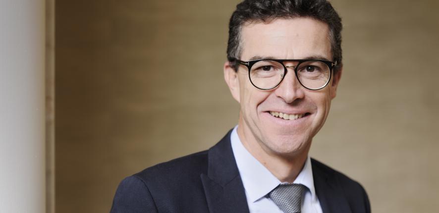 Franck Le Guillou