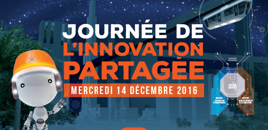 A day of shared innovation