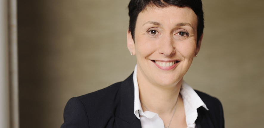 Marie-Luce Godinot