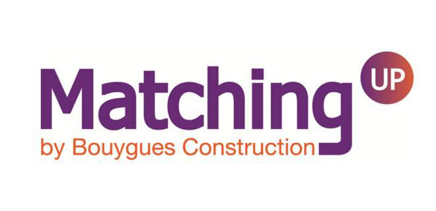 Matching up Bouygues Construction