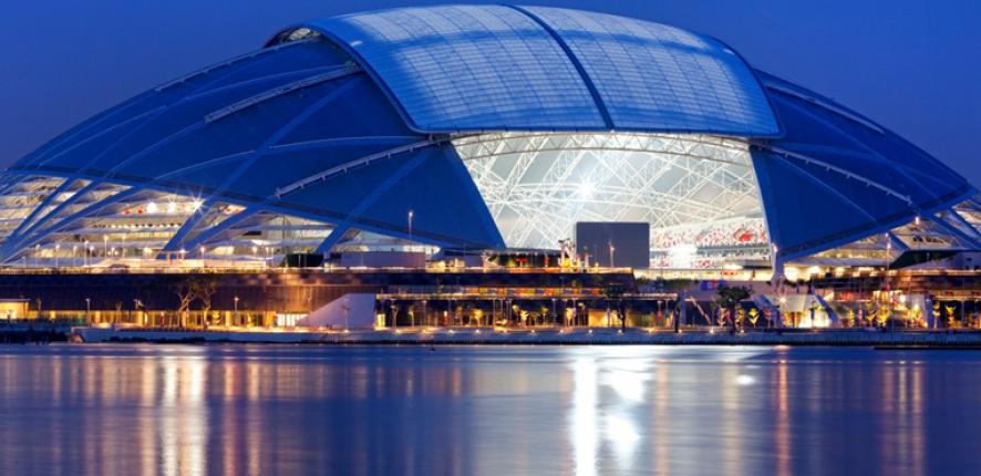 Sports Hub de Singapour