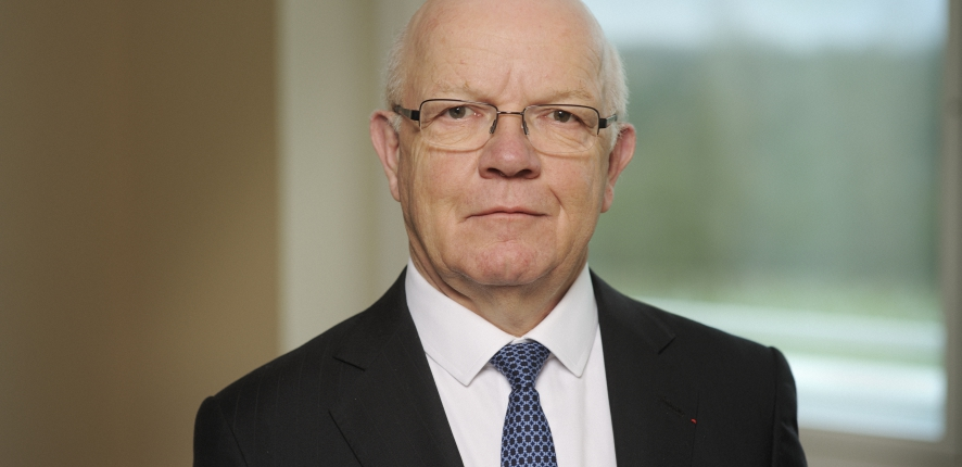 Philippe Bonnave, Chairman and CEO of Bouygues Construction