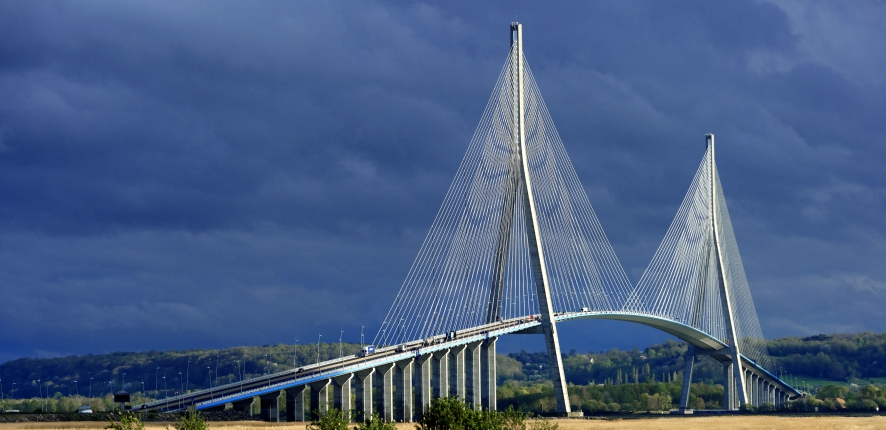 Pont de Normandie_Bouygues Construction