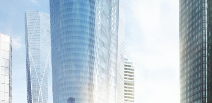 Alto Tower - La Défense - France