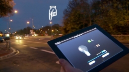 Citybox<sup>®</sup>: the intelligent public lighting network