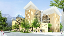 The ABC Concept: a Comprehensive Approach to Sustainable Housing - Bouygues Construction