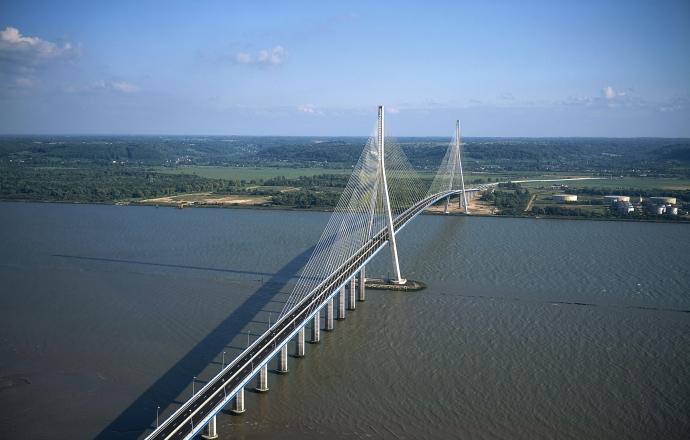 Pont de Normandie_Bouygues Construction