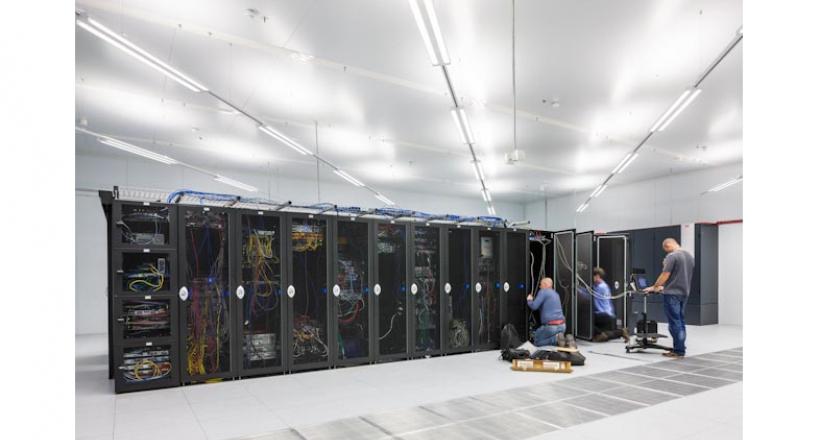 Data center Virtus - UK