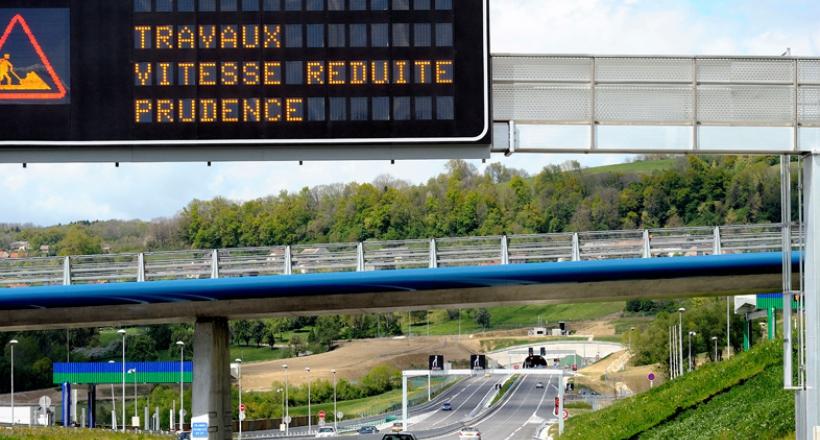 Autoroute A41