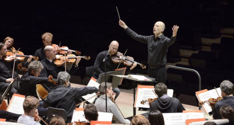 The Philharmonie de Paris