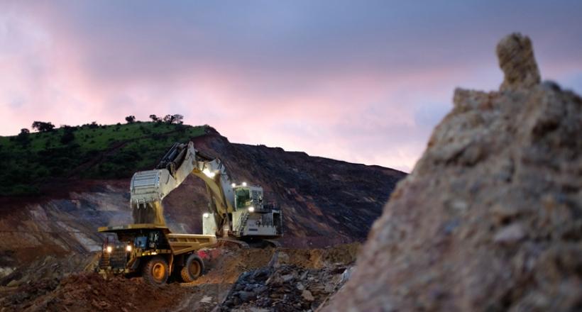 Mines de Kibali