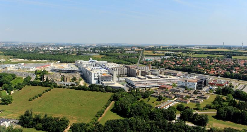 Hôpital Amiens-Picardie
