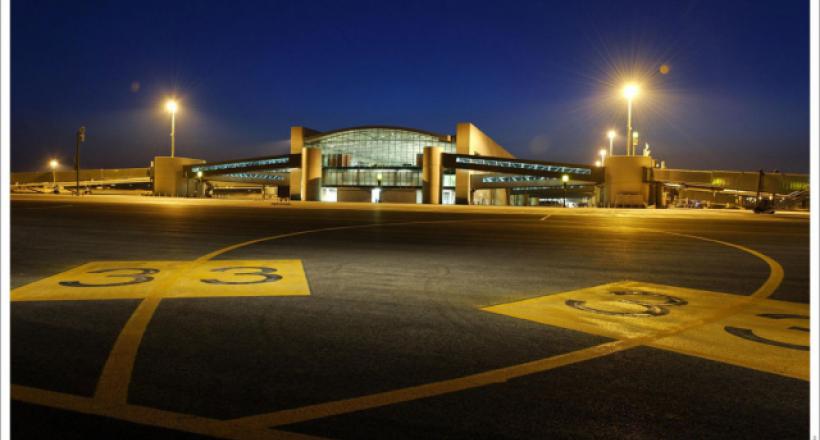 Aéroport International de Larnaka