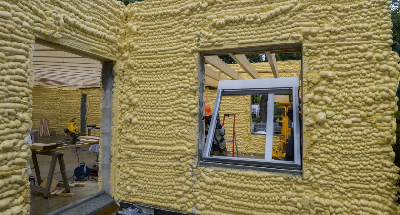 3D printing: An innovation in construction