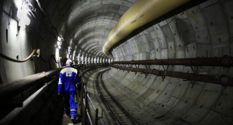Le métro du Caire