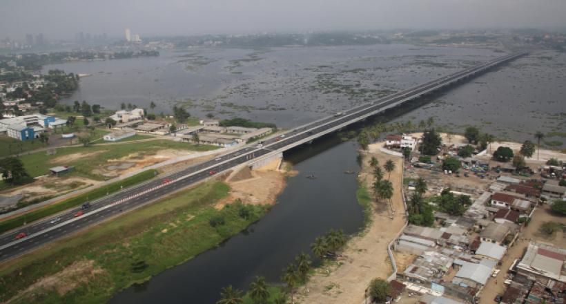 Henri-Konan-Bédié Bridge