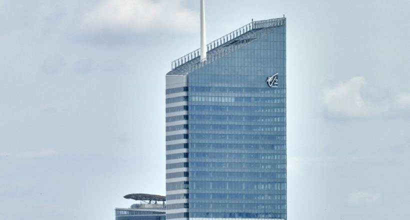 Incity Tower - Lyon