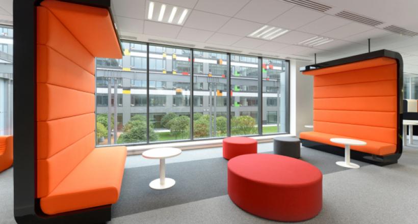 Orange Polska head office