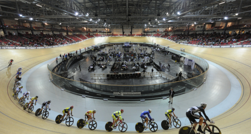 Vélodrome National
