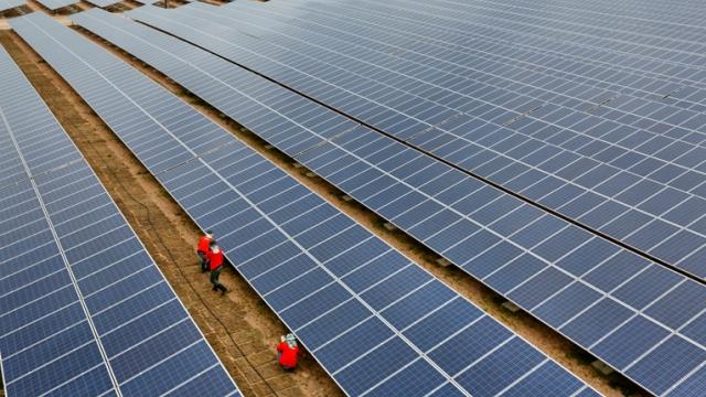 Centrales solaires Soleq Solar, Thaïlande